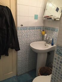 Double room with ensuite shower /toilet South Woodford