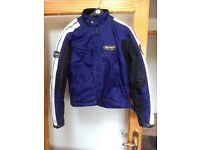 Ladies Spidi motorcycle jacket