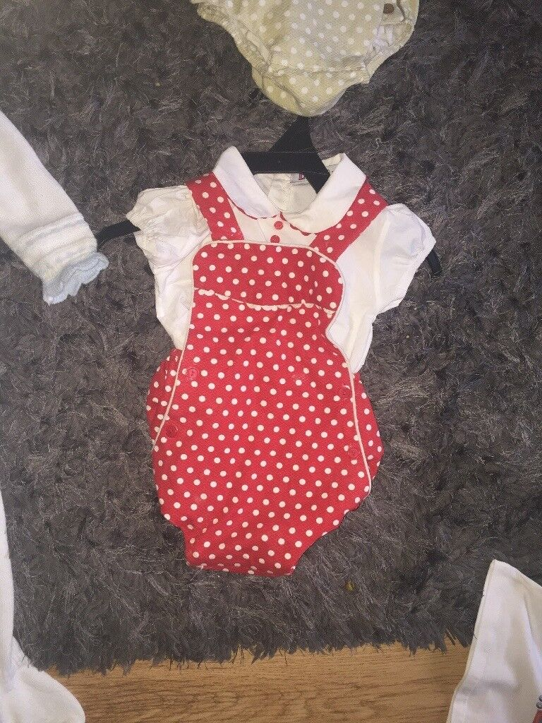 Spanish and designer baby boy clothes