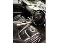 Mazda RX8 2004 for sale. Low mileage