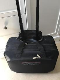 Samsonite documents weekend Bag suitcase
