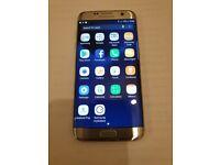Samsung Galaxy S7 Edge 64GB Unlocked Gold