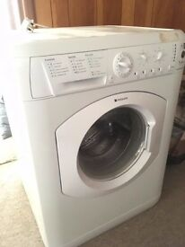 Hotpoint HE7L692PUK washing machine A++ Energy Rating