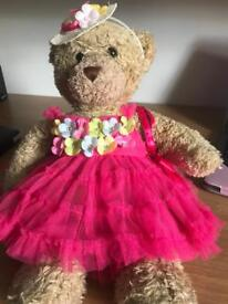 Build a bear party outfits