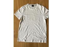 Hugo Boss T-shirt, slim fit size small