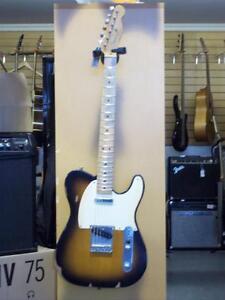 Guitare Fender Telecaster