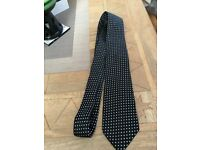 Hugo Boss silk tie brand new