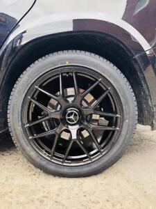 Mercedes-Benz GLC63 AMG Style Wheel 19inch  20inch 21INCH ****WheelsCo****
