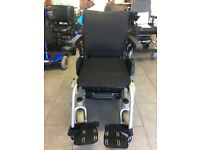 Quickie Power Wheel Chair