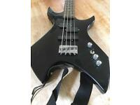 Gear4Music Bass Guitar
