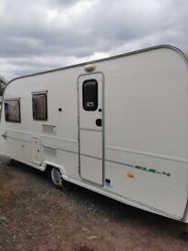 2002 Avondale Dart 515-4 includes Mover & Porch Awning