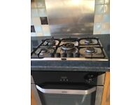 Belling single gas oven - £30 (18 mnths old £300 new)