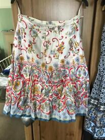 Size 10 East Skirt