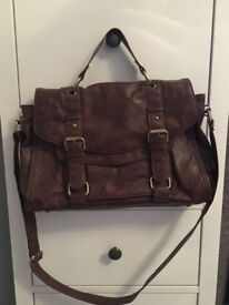 Gorgeous Topshop handbag - excellent condition