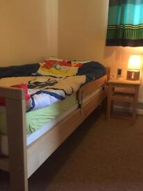 Single bed for kids - SOLD !!!