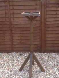 RSPB Bird table £12
