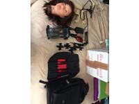 Hairdresser trainee basic kit