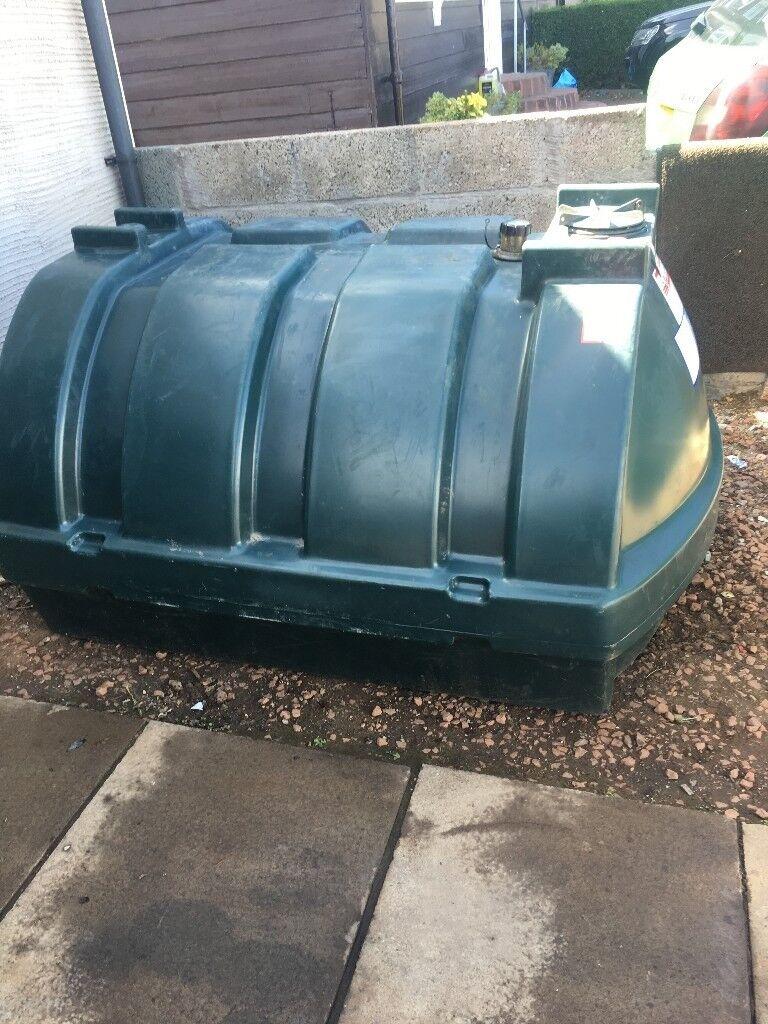 heating oil tank   in Hamilton, South Lanarkshire   Gumtree