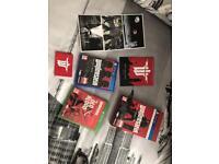 Wolfenstein old blood & new order limited edition
