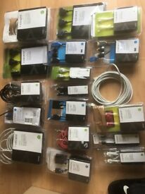 Box of Advent cables