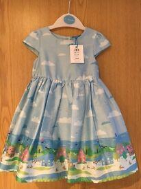 John Lewis toddler dress