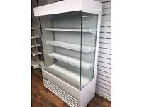 Refridgerator can be used for a restaurant or shop