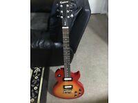 Epiphone studio LT Les Paul electric guitar £120 cash