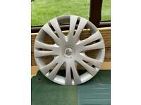 Citoren 16Inch wheel trims OEM Original