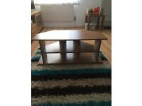 TV unit free collection only