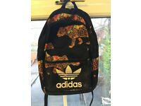 Adidas Anaconda backpack