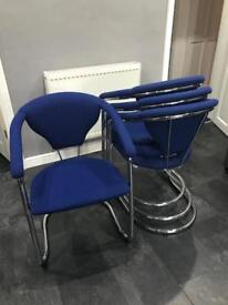 4x Nowystyl chairs