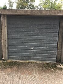 Garage for rent in Staines