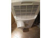 MATSUI MPA9KWR Portable Air Conditioner