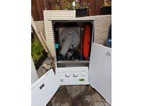 Halstead Boiler For Spares or repair
