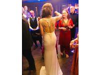 Epic wedding dress