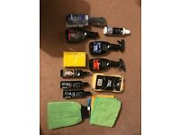 Diamondbrite Car Cleaning Kit RRP £80