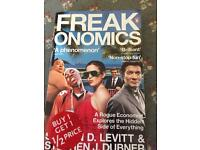 Freakonomics (Book)