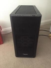 Gaming PC project i5 4690k