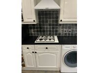 Used kitchen in great condition