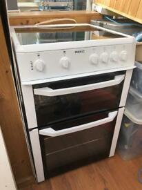 Oven hob free local delivery Beko complete perfect condition