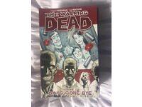 The Walking Dead Vol. 1-13