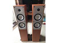 Mordaunt Short MS 906 Floor Standing Speakers