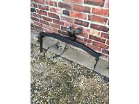 Skoda Fabia estate tow bar 2000/2007