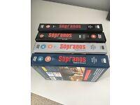 The Sopranos box set