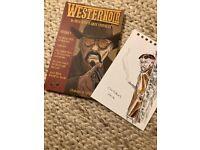 Westernoir - Volume 1