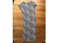 Maternity dress size 6