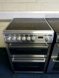 Factory Refurbished Cookers With Warranty From £140