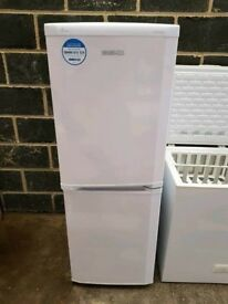 Beko A+class no Frost Fridge Freezer in good working order and very good condition £89