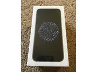 Brand New iPhone 6 Space Gray 32gb