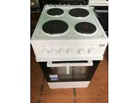 New cooker ***free delivery & installation ***